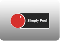 Pre-used Simply pool