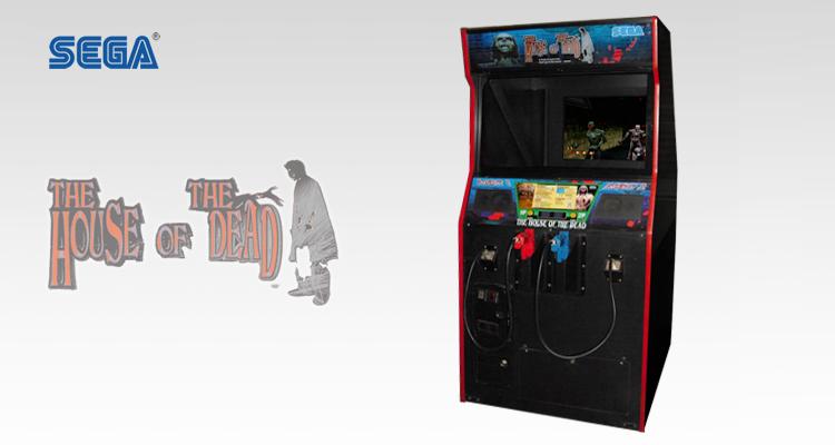 Malta's Leading Arcade Gaming