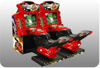 ZVM Leisure - Malta's Leading Arcade Gaming